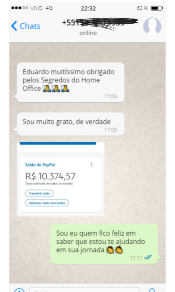 segredos do home office é confiavel